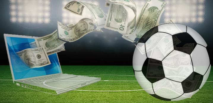 Perhitungan Taruhan Bola Online Tebak Skor